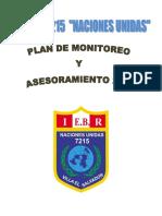 Plan de Monitoreo 2016 (3)