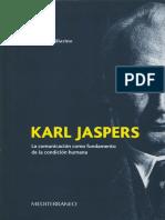 Karl Jaspers_Comunicación y condición humana.pdf