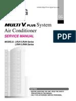 Multi v Plus LRUV