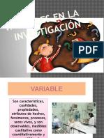 CLASIFICACIÓN DE LAS VARIABLES.pptx