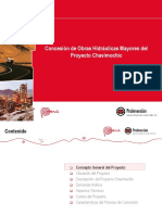 Presentacion Chavimochic 12-12-13