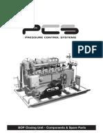 PCS BOP Catalogue