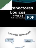 Los conectores Lógicos