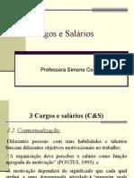 Gestao Cargos e Salarios