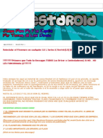Reinstalar El Firmware en Cualquier LG L Series (( Revivir[L5] [E610_E612] )) - EstDroid
