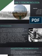Arquitectura y fenomenología.pptx