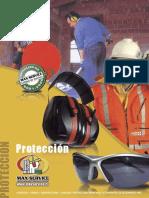 CATALOGO PROTECCIÓN