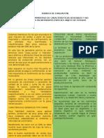 RUBRICA de EVALUACIÓN - Caracteristicas Deseables (1)