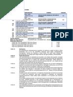 Especificacion Tecnica Para Biodigestores