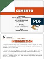 CEMENTO-PPTF