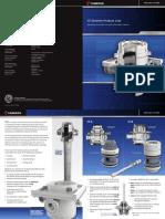 Cf Diverter Brochure