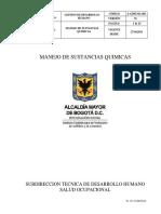 003 Manual de Sustancias Quimicas a-gdh-ma-003 v01