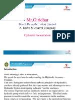 Cylinder Presentation 1
