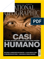 National Geographic Octubre 2015