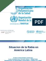 Rabia en America Latina Set 2015 - Callao