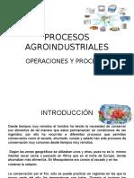 PROCESOS AGROINDUSTRIALES (1)