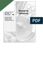 Manual de Plc Micrologix 1000 Instrucciones