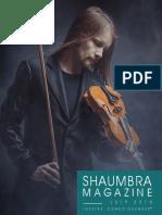 Shaumbra June 2016