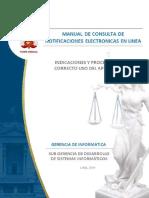 Casilla Judicial