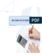 Introduccion Recursos financieros