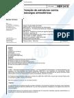 NBR 5419 - Para-raios.pdf