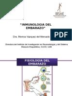 041 Inmunologia Del Embarazo