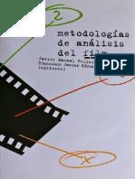 López Izquierdo, Javier (2007) - Las Fronteras de La Metalepsis. Relatos, Narradores y Personajes Cinematográficos