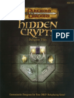 3.5 - Dungeon Tiles Set 3 - Hidden Crypts