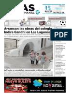 Mijas Semanal nº701 Del 2 al 8 de septiembre de 2016