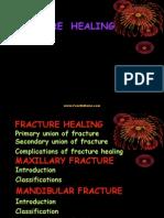 Fracture Healing Pedo