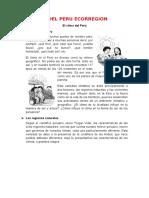 EL CLIMA DEL PERU ECORREGION.docx