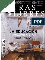 La educación secuestrada | Índice Letras Libres No. 213