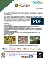 Exp 06 Rutas Del Cacao