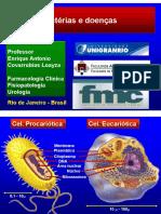 Bacterias Work