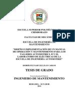 Esmeril de Banco y Taladro Pedestal