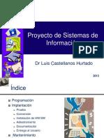 Proyecto de Sistemas de Informacic3b3n Luis Castellanos