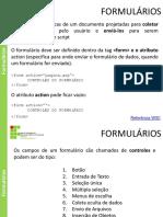 6. FORMULÁRIO