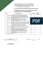 8.1.6.4b Evaluasi Terhadap Rentang Nilai Hsl Lab