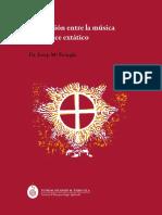 Fericgla, Josep María - Música y Trance Extático