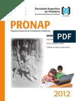 Pronap2012 Completo
