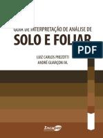 Guia de Interpretação de Análise de Solo e Foliar.pdf