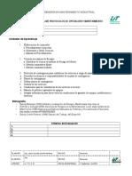 Temario Protocolos
