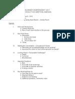 SIP Production Meeting Agenda 1 (1)