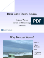 Basic Wave Theory Review by Graham Warren