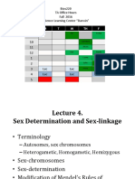 Lecture 4 Sex-linkage & Pedigrees 2016 .pdf