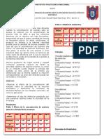 EFECTO DE LA CONCENTRACION DE SUSTRATO E INHIBICION ENZIMATICA.doc