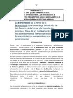 Biofarmacia i.tema 1