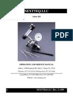 Airtec Manual