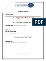 Rapport - Recoing Jacqyety SARL