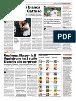 La Gazzetta dello Sport 02-09-2016 - Calcio Lega Pro